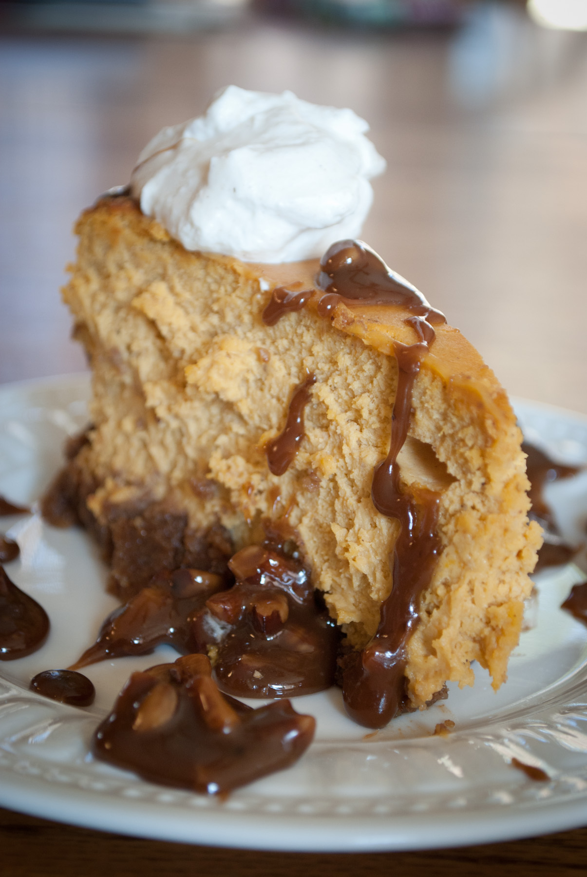 ... spiced pumpkin cheesecake with spiced pumpkin cheesecake with november